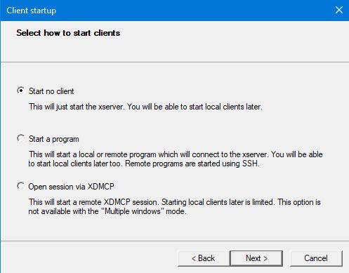 How to install Xfce4 on Ubuntu 18 04 WSL - Robert Markoski